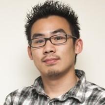 Richard Che's Profile on Staff Me Up