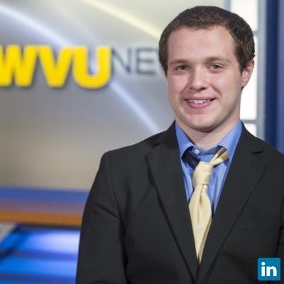 Ryan Beckman's Profile on Staff Me Up
