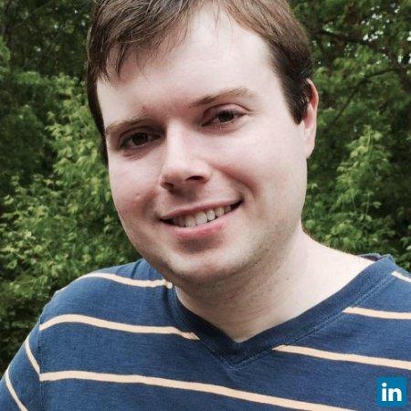 Mark Payne's Profile on Staff Me Up