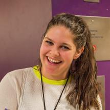 Lily Speakman's Profile on Staff Me Up