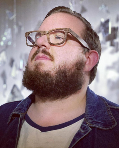 Alexander Watson's Profile on Staff Me Up