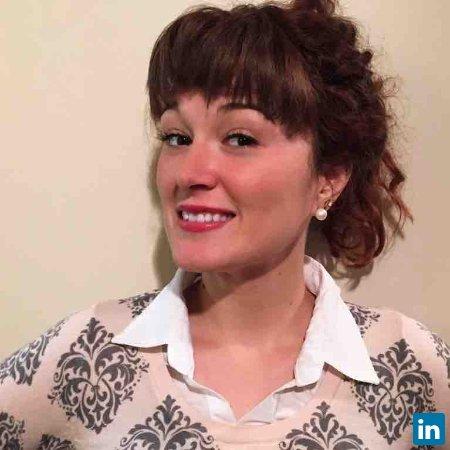 Lauryn Lueken's Profile on Staff Me Up