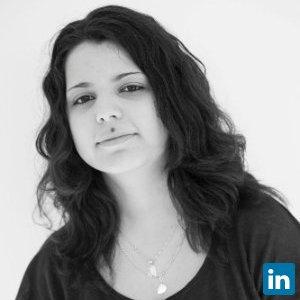 Rachel Ajorque's Profile on Staff Me Up