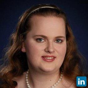Stephanie Britton's Profile on Staff Me Up
