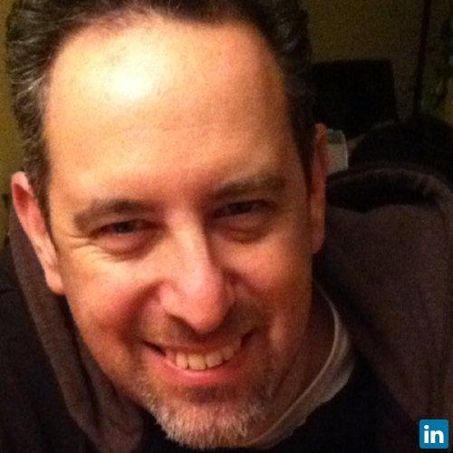 Jeff Toback's Profile on Staff Me Up