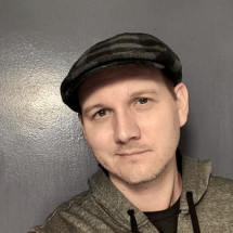 Nate Leykam's Profile on Staff Me Up