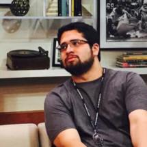 Gabriel Soltero's Profile on Staff Me Up