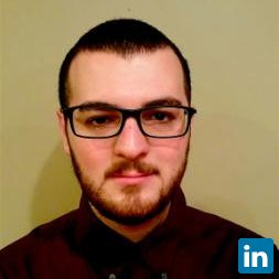 Tyler Stark's Profile on Staff Me Up