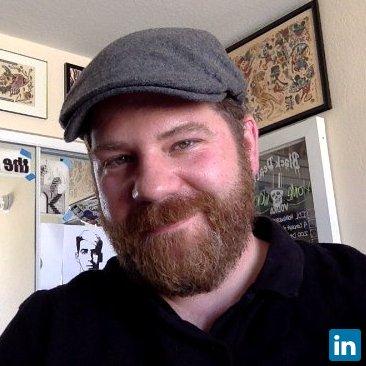 Jeremy Berger's Profile on Staff Me Up