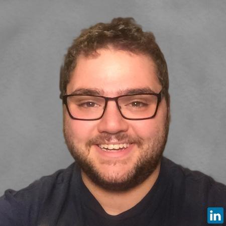 Alex Torma's Profile on Staff Me Up