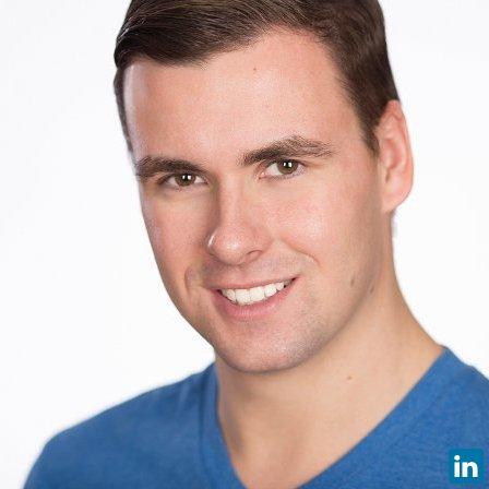 Aidan Meehan's Profile on Staff Me Up