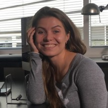 Maria Potapova's Profile on Staff Me Up