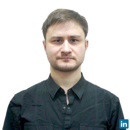 Igor Karapetyan's Profile on Staff Me Up