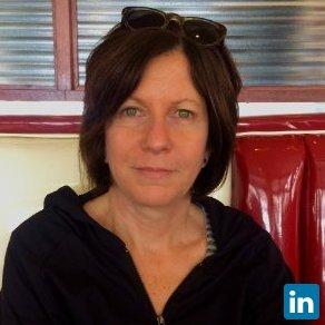 Barbara Kanowitz's Profile on Staff Me Up
