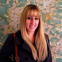 Ashley Martin's Profile on Staff Me Up
