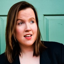 Julia Peltier's Profile on Staff Me Up