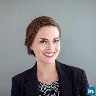 Kirsten Thieman's Profile on Staff Me Up