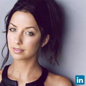 Adriana Leonard's Profile on Staff Me Up