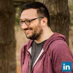 Josh Hanesack's Profile on Staff Me Up