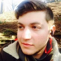 Christo Taoushiani's Profile on Staff Me Up