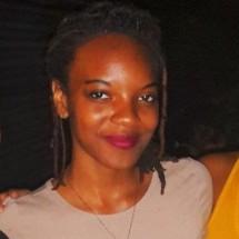 Eboni Boykin's Profile on Staff Me Up