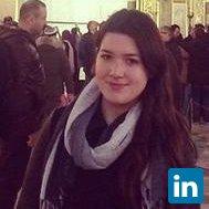 Fernanda Chencci Peres's Profile on Staff Me Up