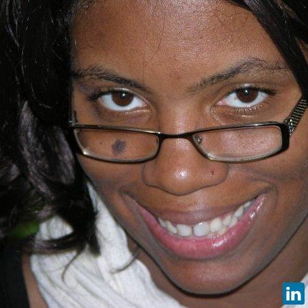Larissa Theodore Dudkiewicz's Profile on Staff Me Up