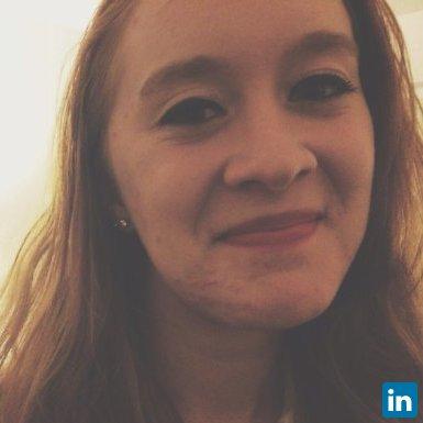 Emma Wodnicki's Profile on Staff Me Up