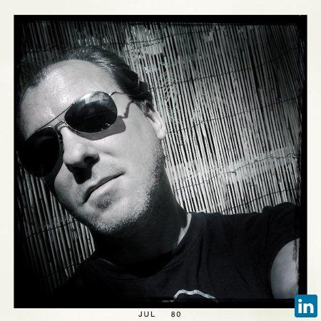 Rik Bogusz's Profile on Staff Me Up