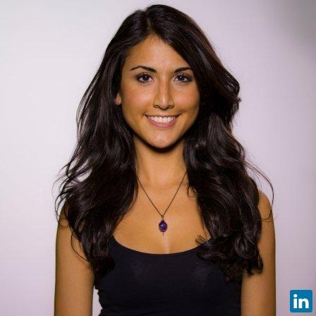 Karla Macias's Profile on Staff Me Up