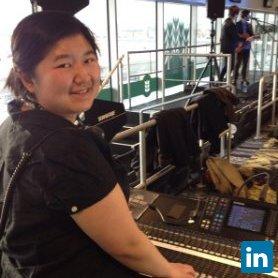 Jeanne Wu's Profile on Staff Me Up