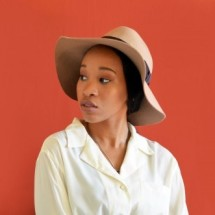 Simone Robinson's Profile on Staff Me Up