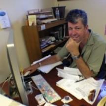 John Gwinn's Profile on Staff Me Up