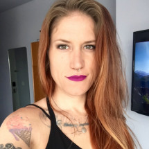 Britni Burdette's Profile on Staff Me Up