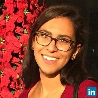 Ruby Hernandez's Profile on Staff Me Up