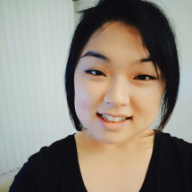 Sally Kim's Profile on Staff Me Up