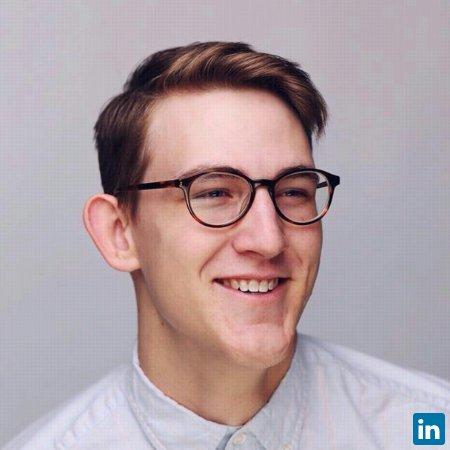 Grant Penrod's Profile on Staff Me Up