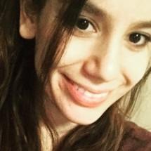 Vanessa Fragoso's Profile on Staff Me Up