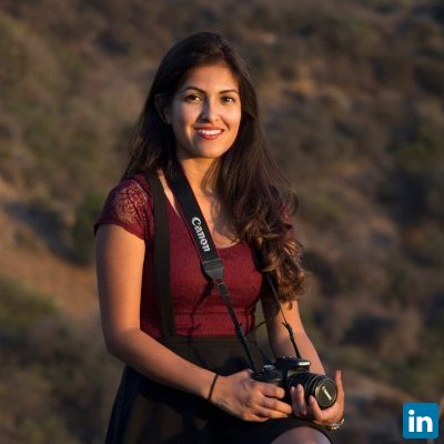 Brenda Hernandez's Profile on Staff Me Up