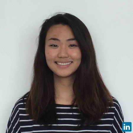 Lilian Chen's Profile on Staff Me Up