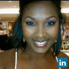 Zakiyah Marshall's Profile on Staff Me Up