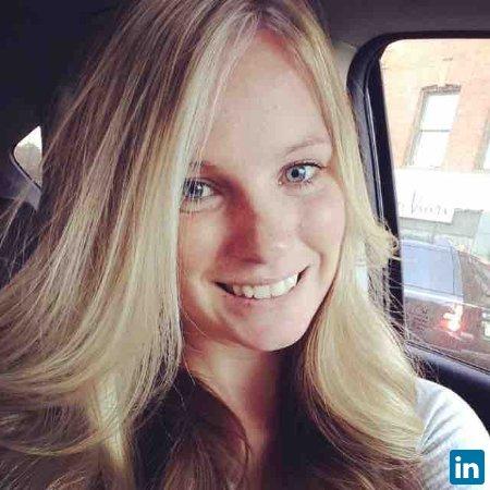 Elizabeth Hayes's Profile on Staff Me Up