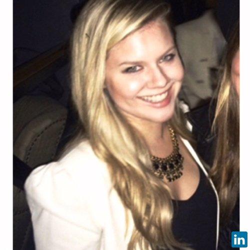 Natalie Bowman's Profile on Staff Me Up