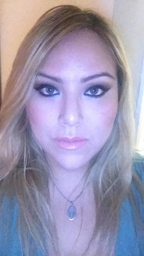 Stephanie Espinoza's Profile on Staff Me Up
