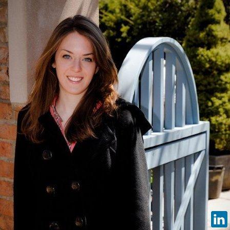 Sarah Berkovich's Profile on Staff Me Up