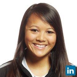 Addie Oun's Profile on Staff Me Up