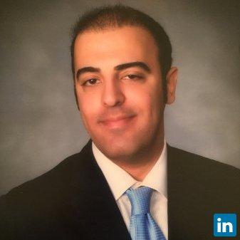 Arash Basmeni's Profile on Staff Me Up