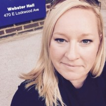 Lori Howerton's Profile on Staff Me Up