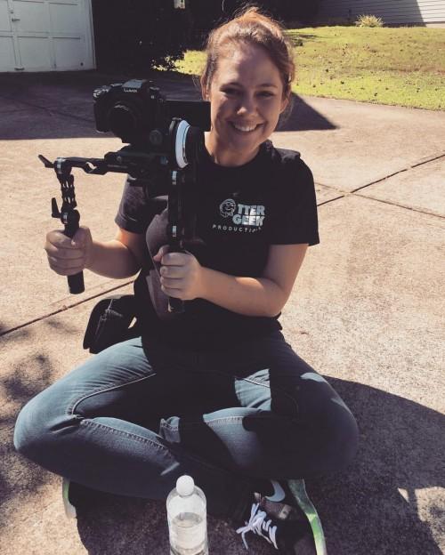 Jessica Pruehs's Profile on Staff Me Up