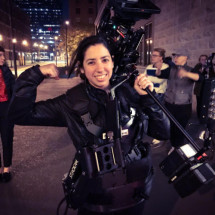 Angelica Perez-Castro's Profile on Staff Me Up